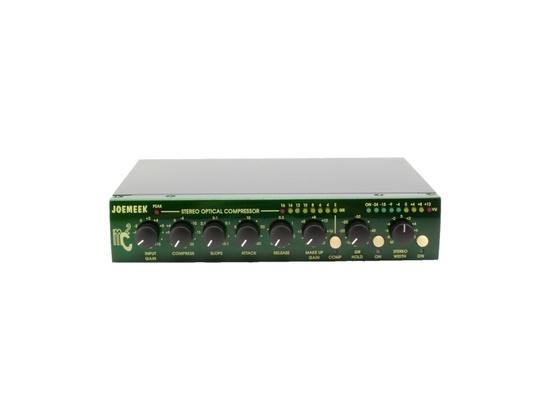 Joemeek MC2 Stereo Compressor