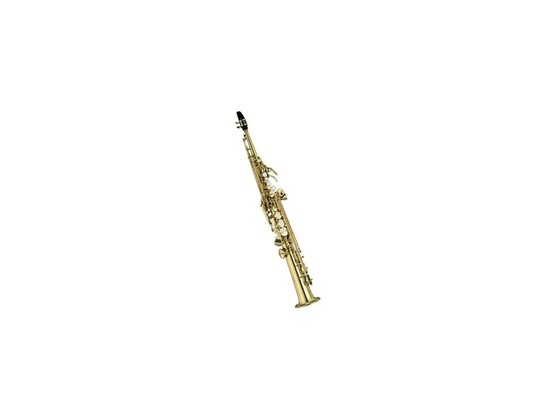 Buffet Crampon Evette Soprano Saxophone