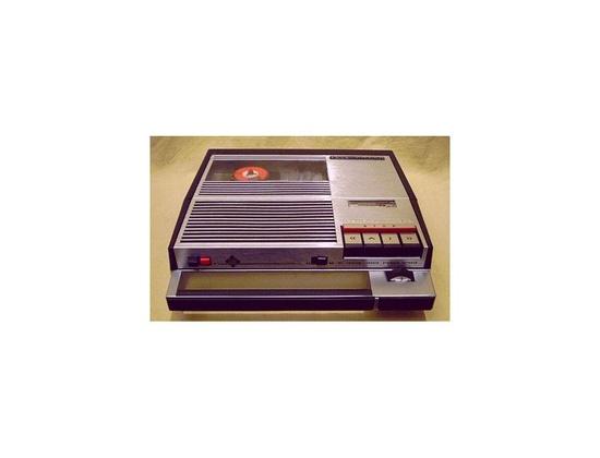 Telefunken Magnetophon 302