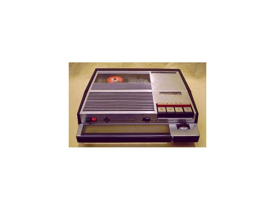 Telefunken magnetophon 302 xl