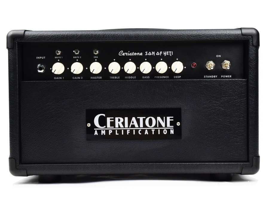 Ceriatone Son Of Yeti Reviews & Prices   Equipboard®