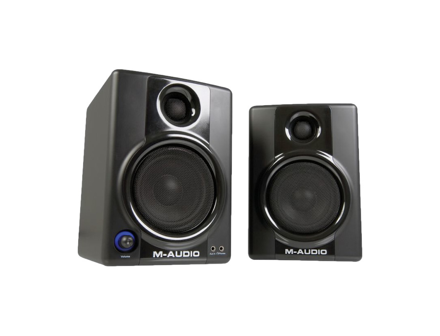 M-Audio Audiophile AV 40 Monitors