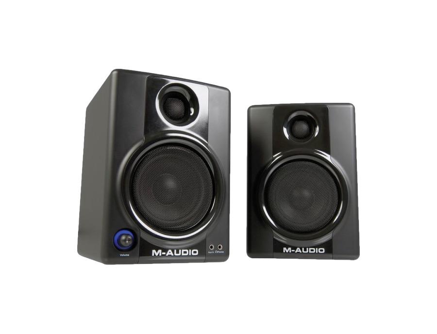 M-Audio Audiophile AV 40 Monitors