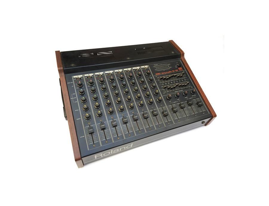Roland pa 150 powered mixer xl