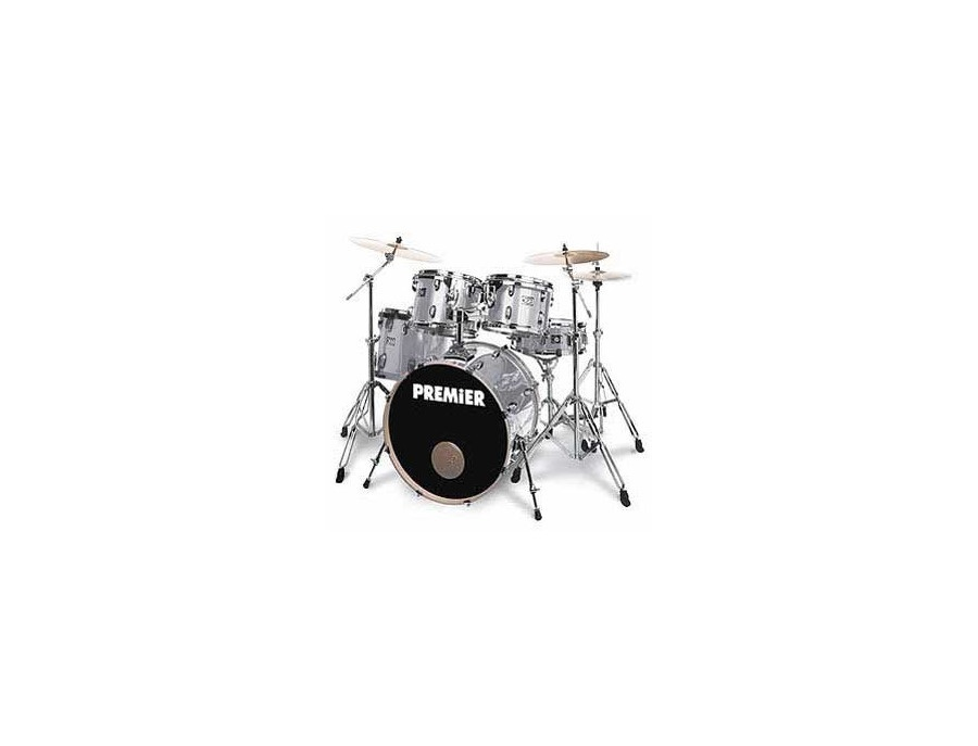 Premier Cabria Drum Kit Reviews & Prices | Equipboard®