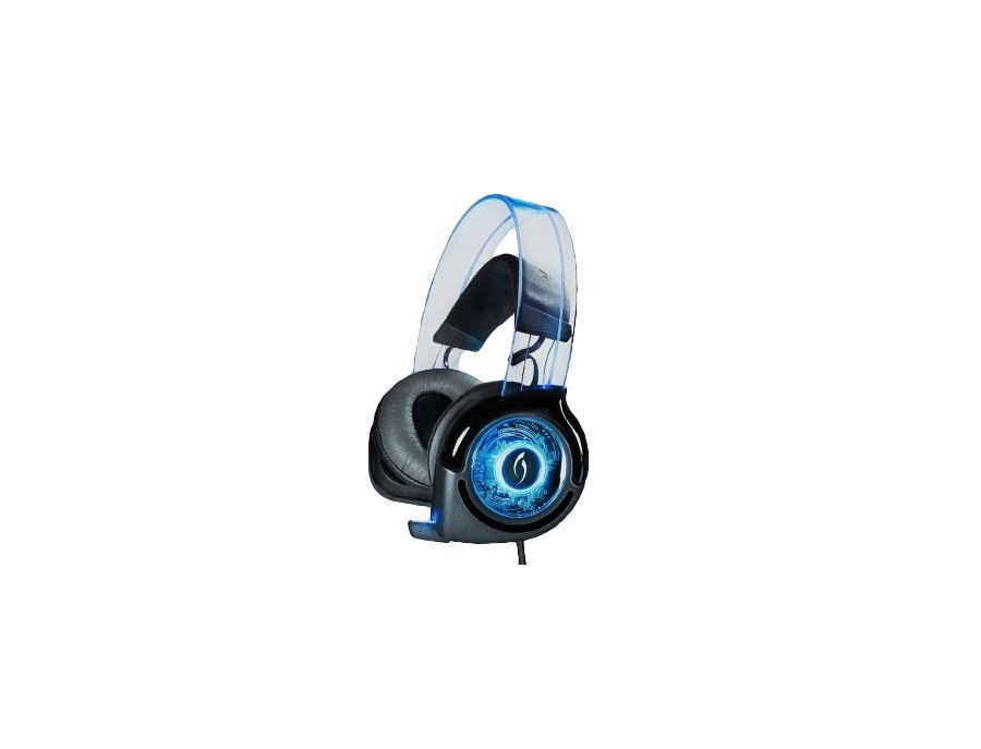 Afterglow Universal Wireless Headset - Blue