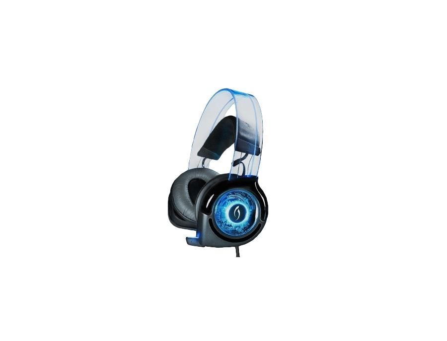 Afterglow Universal Wireless Headset - Blue