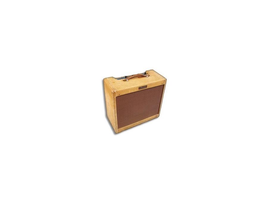 Fender 'narrow panel tweed' Princeton Amp 5E2, 5F2, 5F2A