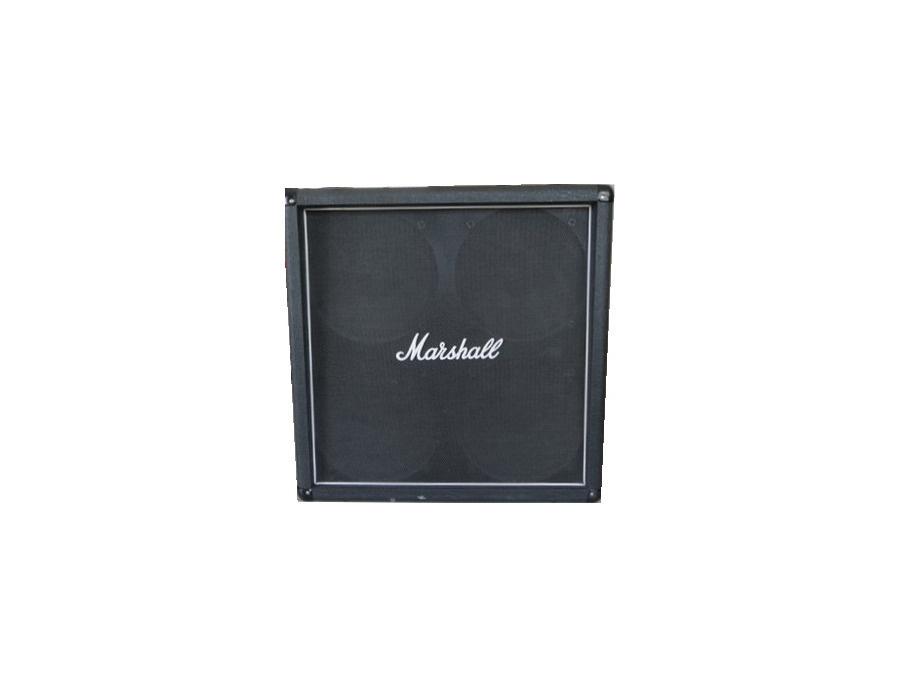 Marshall model 8412 4x12 guitar cabinet xl