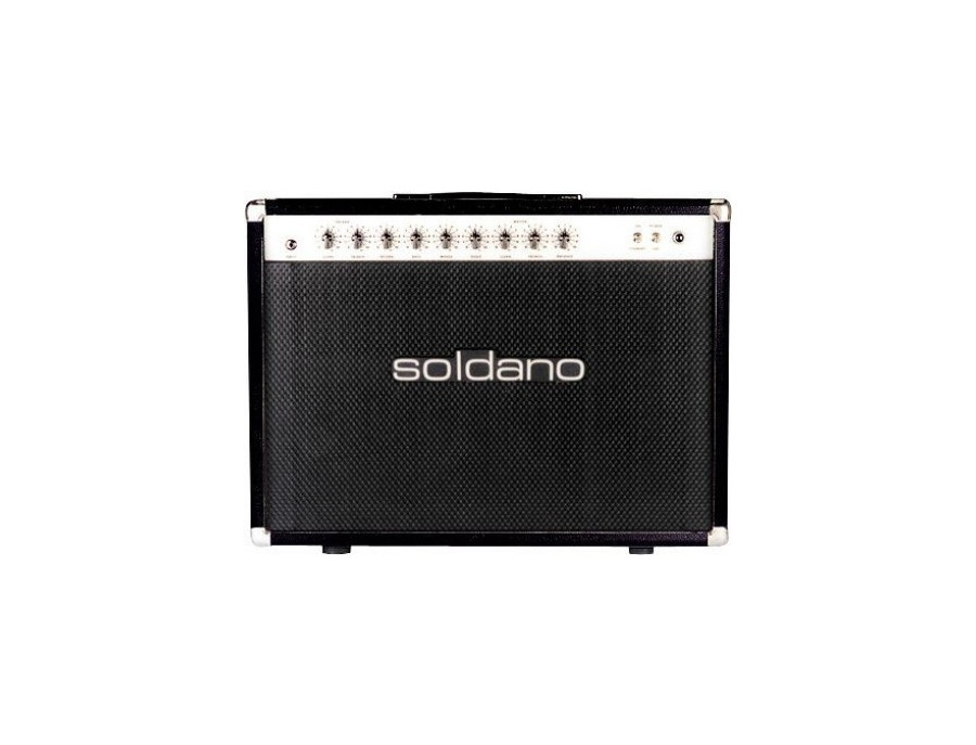 soldano vs o Anone ever put a soldano supercharger gto od/distortion pedal in front of a 2203  how'd it sound i'm tempted to get one and try it but its expensive and was wondering if anyone else had tried it.
