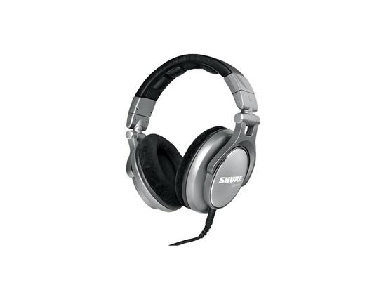 Shure SRH940 Pro Studio Reference Headphones