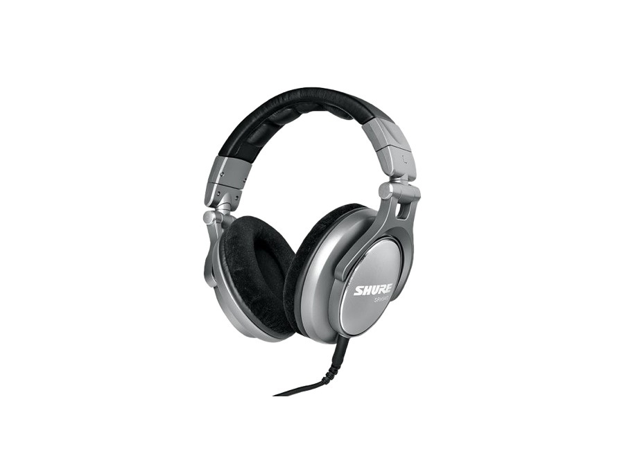 Shure SRH940 Pro Studio Reference Headphones