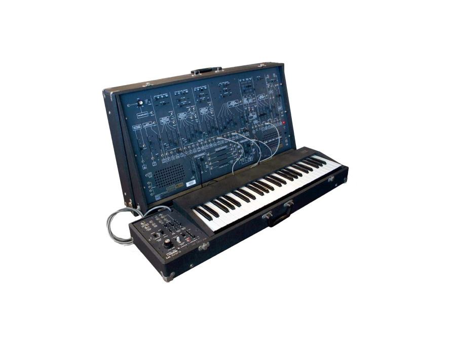 arp 2600 modular synthesizer reviews prices equipboard. Black Bedroom Furniture Sets. Home Design Ideas