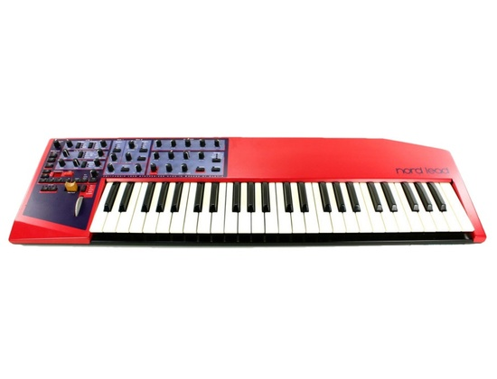 Clavia Nord Lead Synthesizer