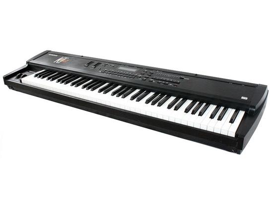 Ensoniq Kt 76 Reviews Amp Prices Equipboard 174