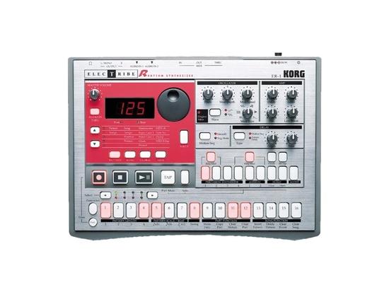 Korg Electribe ER-1 Rhythm Synthesizer
