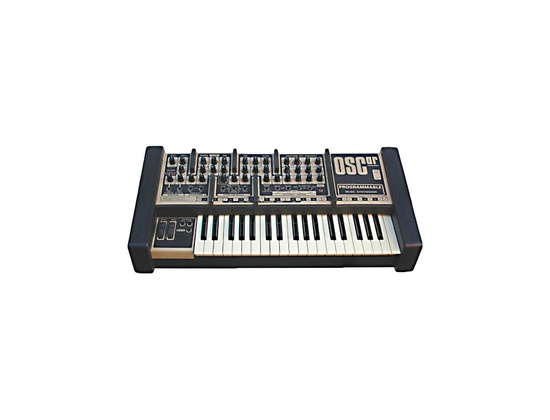 Oxford Synthesiser Company OSCar Synthesizer