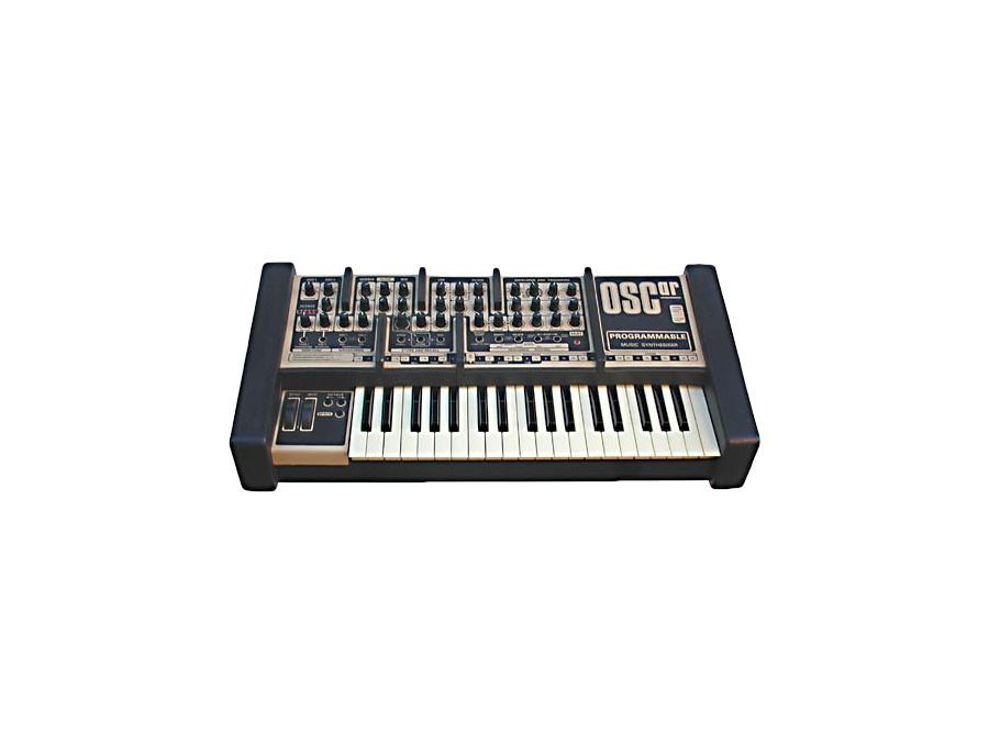 Oxford Synthesiser Company OSCar Synthesizer