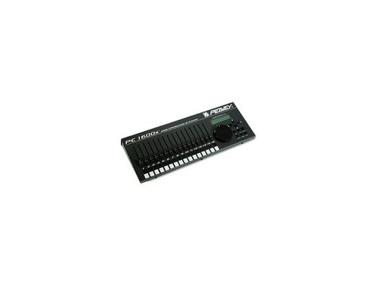 Peavey PC1600X MIDI Command Station
