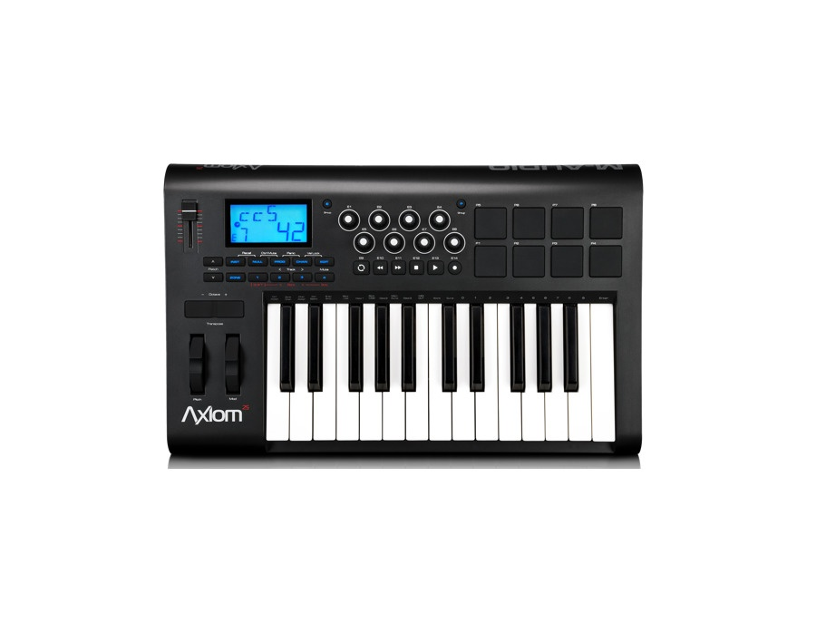 M-Audio Axiom 25 MK2 Ignite Keyboard Controller