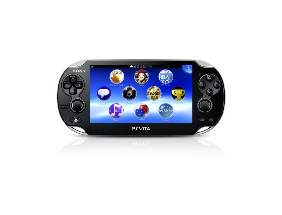 Sony playstation vita xl