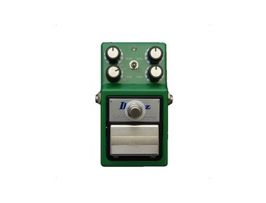 Keeley Modded Ibanez TS9DX FLEXI 4x2 Tube Screamer
