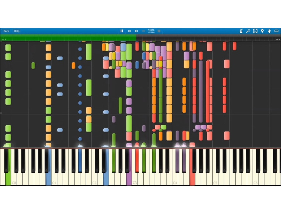 Synthesia Piano Software Reviews & Prices | Equipboard®