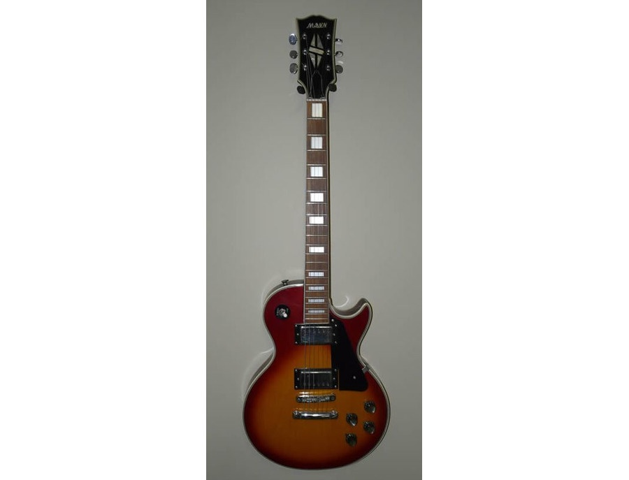 Mann Les Paul A 605r Reviews Amp Prices Equipboard 174