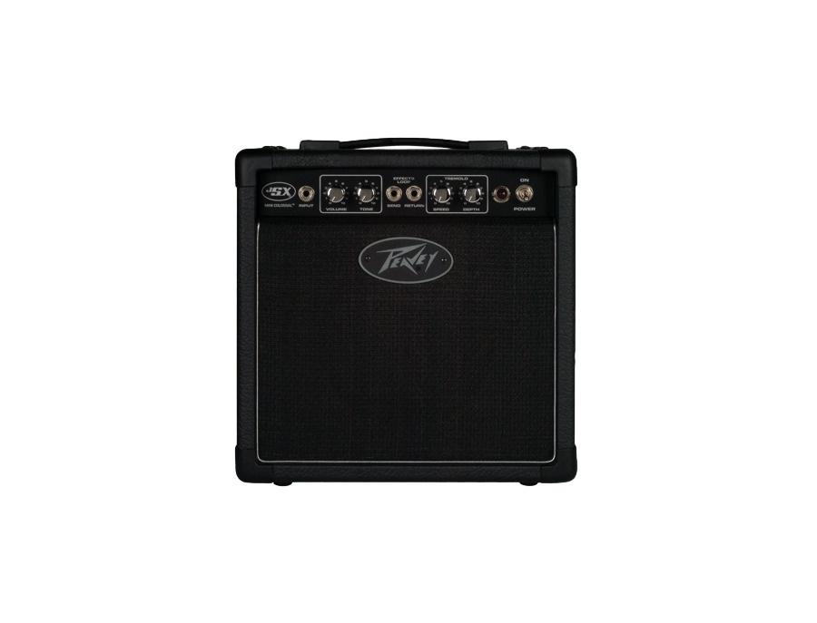 Peavey jsx mini colossal guitar amp xl