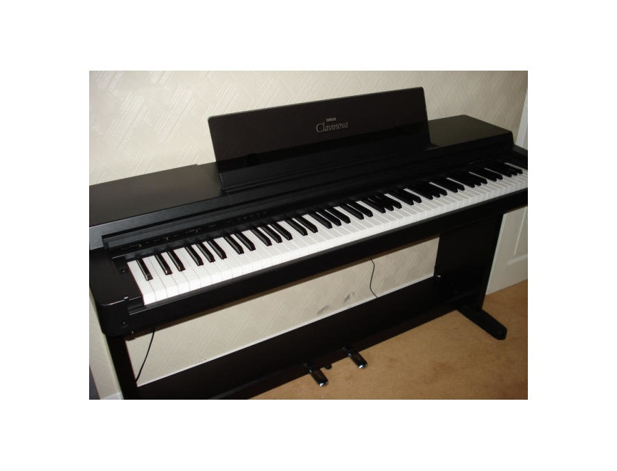 Yamaha clavinova clp 550 xl
