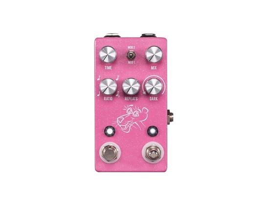 JHS Pink Panther
