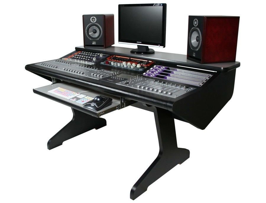 Malone Design Works MC Desk