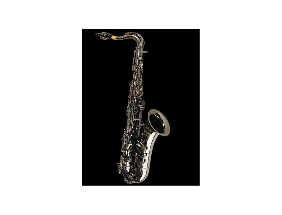 Cannonball Big Bell Stone Series Tenor Saxophone (Black Nickel)