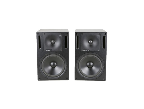 Genelec 1031A Two-Way Active Speaker Studio Monitors