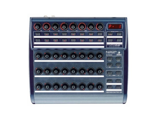 Behringer BCR 2000