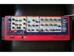 Clavia nord rack 2 s