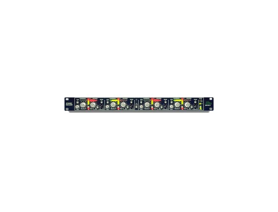 BSS DPR-901 Dynamic Equalizer Compressor