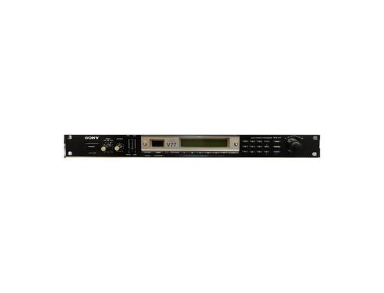Sony DPS-V77 Multi-Effect Processor