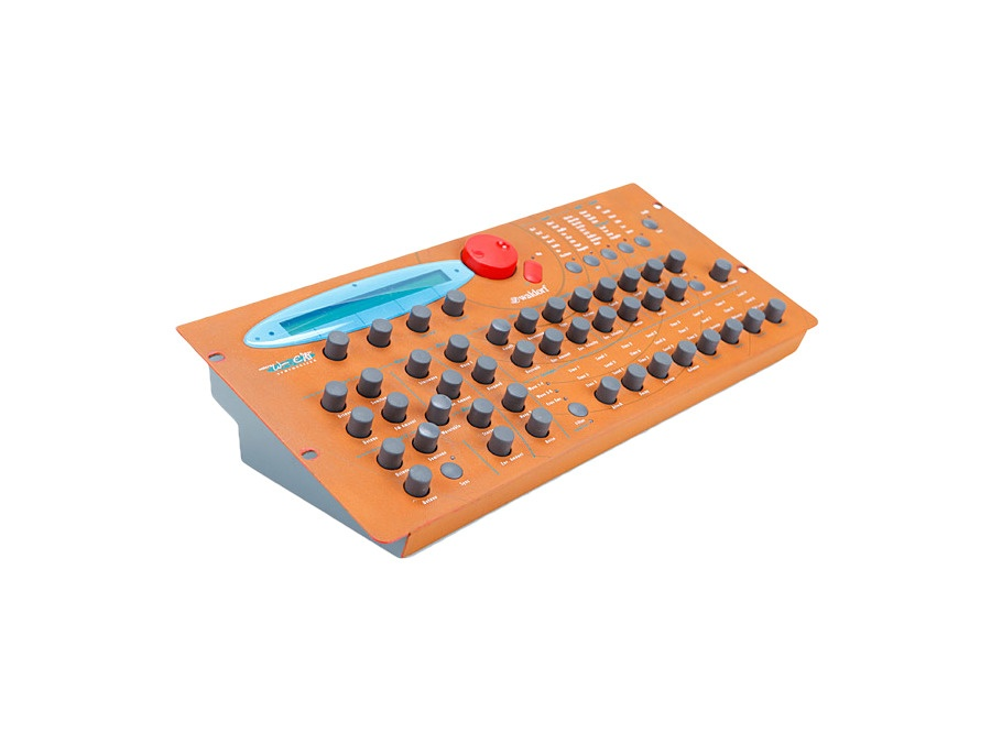 Waldorf Microwave XT Synthesizer