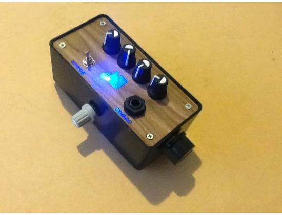 GetLoFi 4093 Quad Oscillator