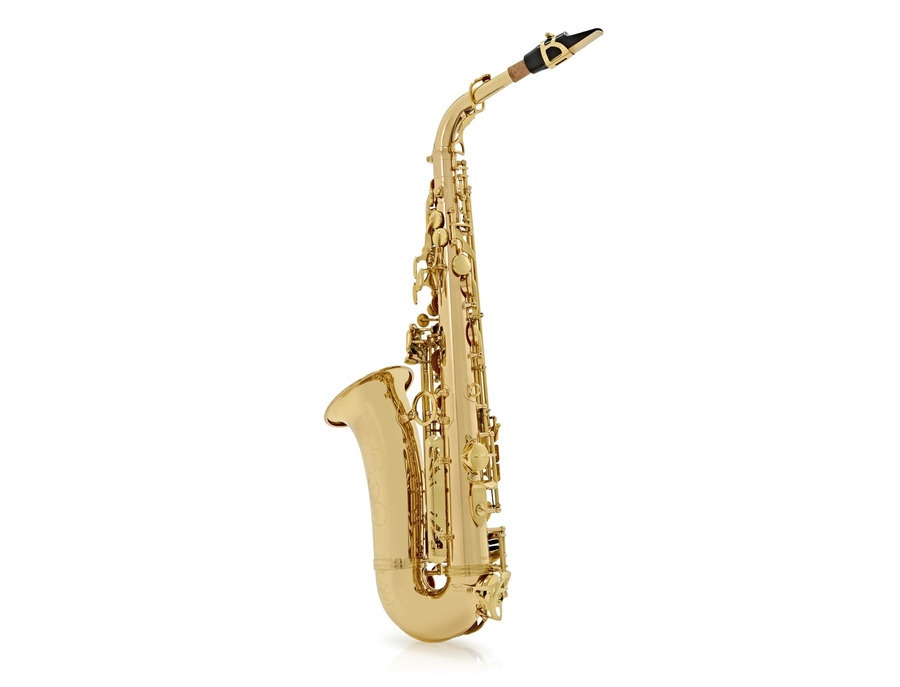 Gear4Music Alto Saxophone