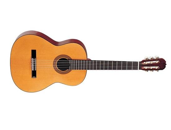 Hohner MC-06 Nylon-String Guitar Reviews & Prices ...