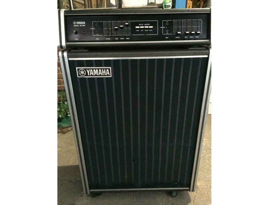 Yamaha BS-100 Cabinet
