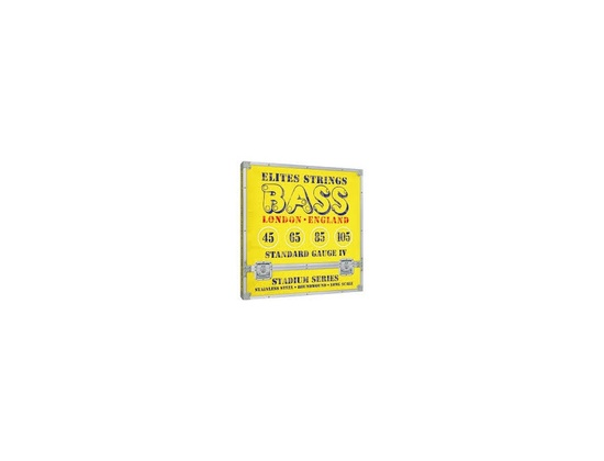 Elites Stadium 45-105 Bass Strings Reviews & Prices ...
