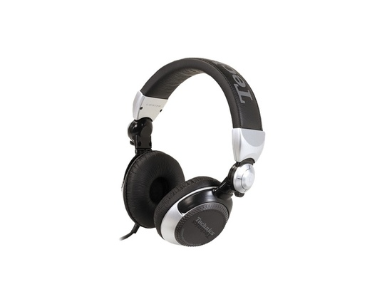Technics RP-DJ1210 Headphones