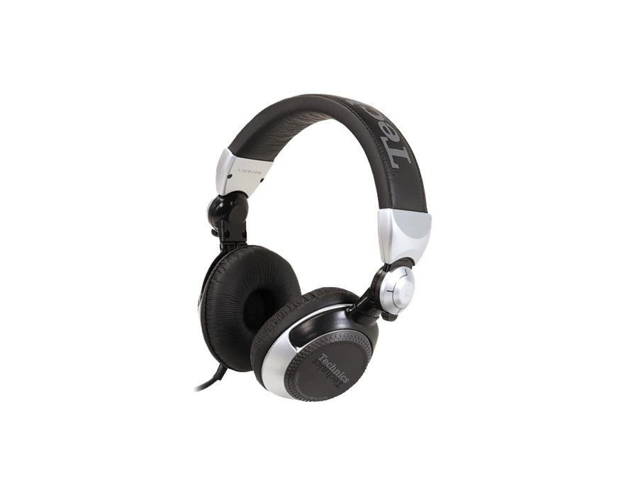 Technics rp dj1210 headphones xl