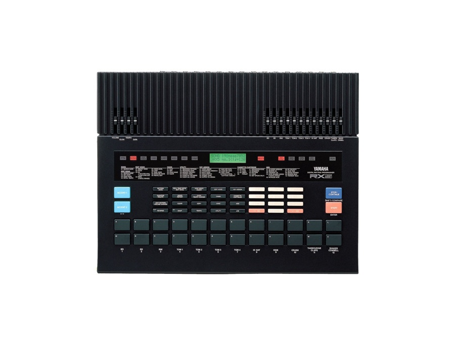 Yamaha rx 5 xl