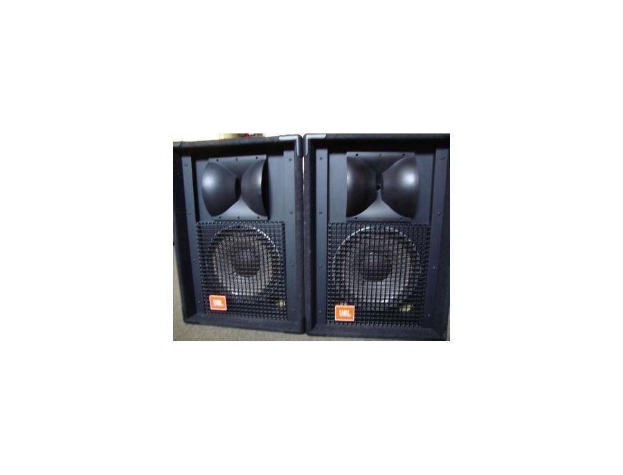Jbl sr4722a pa speakers xl