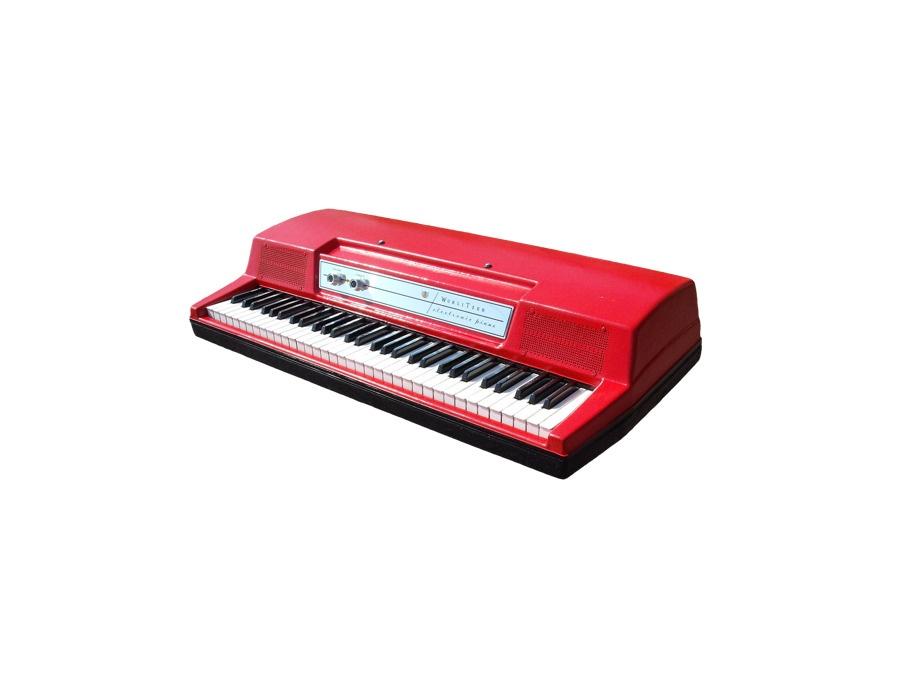 Wurlitzer 206A Keyboard