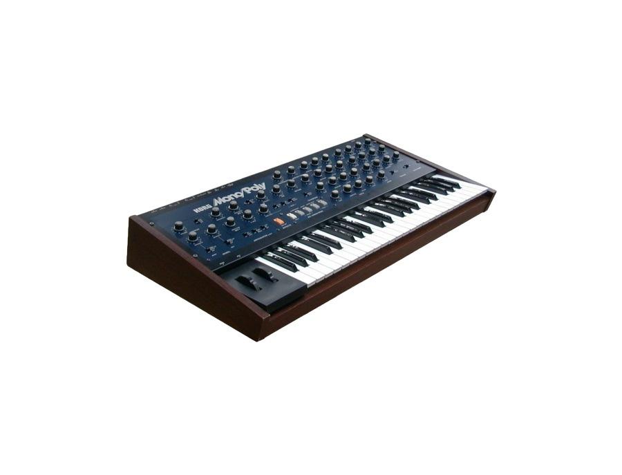 Korg Mono/Poly Synthesizer